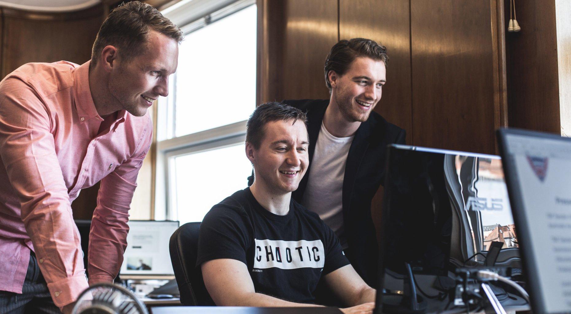 Wordpress udvikling - Lennart lau jonas