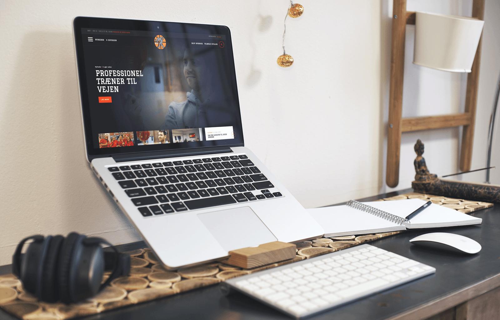 vejen-basket-dk lennartc-webdesign